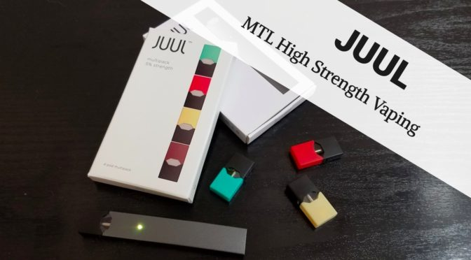 Hardware Review: Pax Juul - VapePassion com