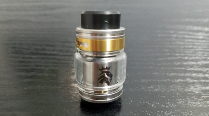 Kaess Solomon 2 RTA Review
