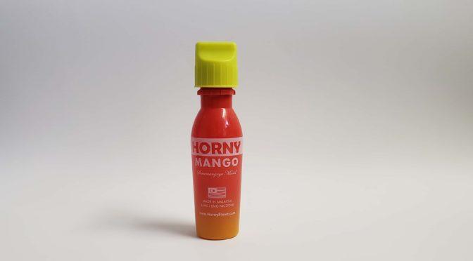 Horny Mango E-juice by Horny Flava