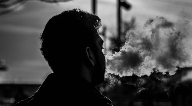 Study Shows Vaping Helps More Smokers Quit Than FDA Approved Products