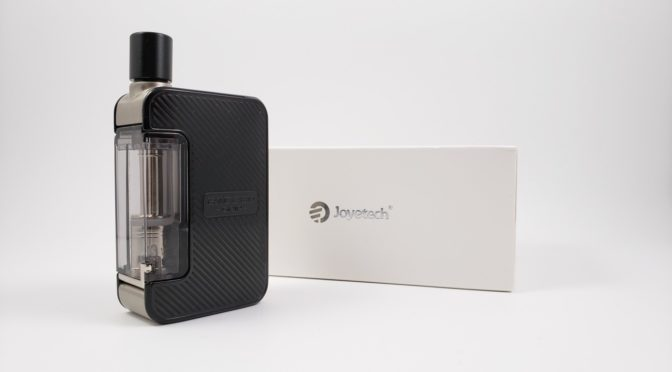 Joyetech Exceed Grip Review