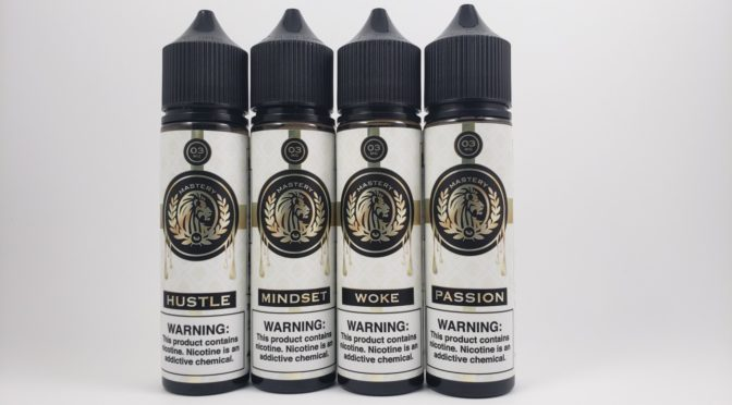 E-Liquid Review: The Mastery Vape Sub-Ohm Line